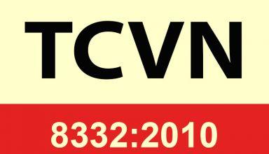 tcvn8332