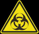 Danh sách các biểu tượng an toàn trong phòng thí nghiệm và ý nghĩa của chúng