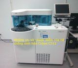 Những ưu nhược điểm của máy xét nghiệm sinh hóa tự động Roche Cobas C311