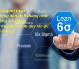 Đánh giá chất lượng của PXN bằng công cụ Six Sigma.